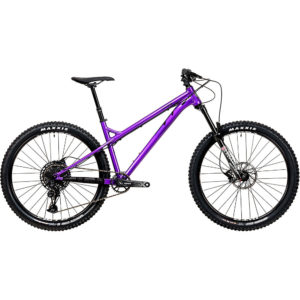 Ragley Mmmbop Hardtail Bike 2020 - Purple - XL
