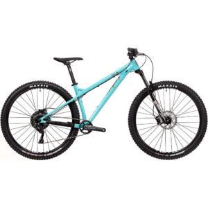 Ragley Big Al Hardtail Bike 2020 - Turquoise - XL