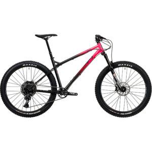 Ragley Piglet Hardtail Bike 2020 - Dirty Piglet - M