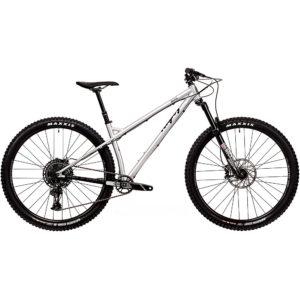 Ragley Big Wig Hardtail Bike 2020 - Grey - XL