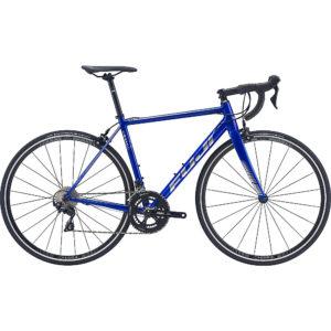 """Fuji SL-A 1.3 Road Bike 2020 - Electric Blue - 52cm (20.5"""")"""