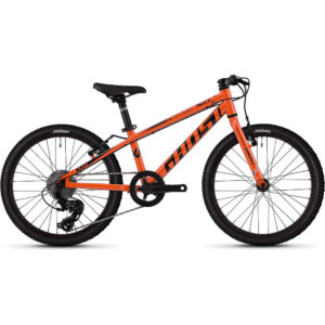 "Ghost Kato 1.0 Kids Bike 2020 - Orange - Black - 20"""