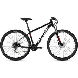Ghost Kato 3.9 Hardtail Bike 2020 - Black - White