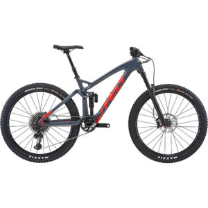 "Felt Decree 1 Full Suspension Bike 2019 - Dark Grey - 51cm (20"")"