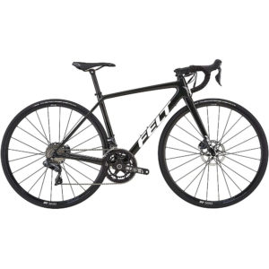 "Felt FR2W Disc DI2 Road Bike 2019 - Black - 51.5cm (20"")"