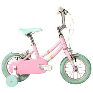 Raleigh Pop 12 Pink Lasten Pyörä