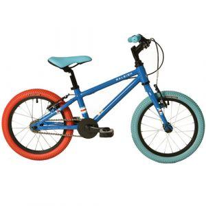 Raleigh Pop 16 Blue Lasten Pyörä