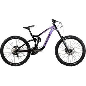 Vitus Dominer DH Bike (Zee) 2020 - Angry Unicorn - XL