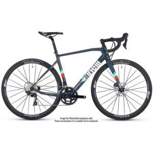 Cinelli Superstar Disc Ultegra Road Bike 2020 - Grey - XL