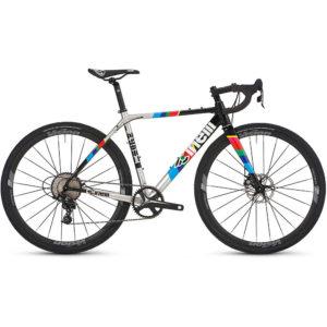 Cinelli Zydeco Apex 11x Mechanical Bike 2020 - Multi - S