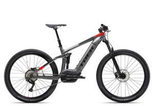 Trek  Powerfly FS 5 2020