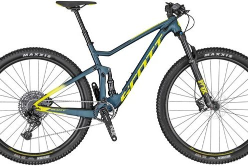 "Scott Spark 950 29"" Mountain  2020 - Trail Full Suspension MTB"