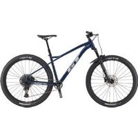 Gt Zaskar Lt Al Elite Mountain Bike 2021