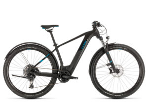 Cube  Reaction  EX 500 Allroad 29 2020