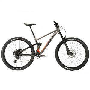 Lapierre Zesty AM 3.0 FIT Täysjousitettu Maastopyörä