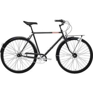 Creme Caferacer Man Doppio Bike 2020 - Black Copper