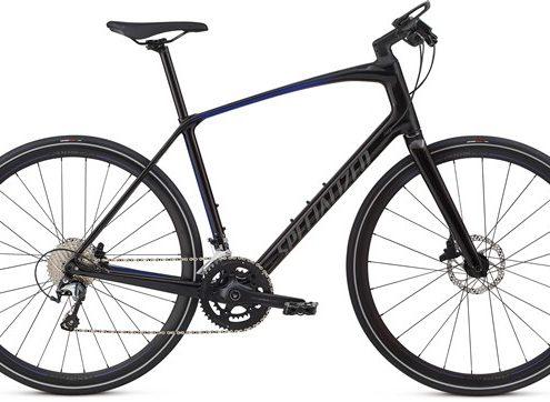 Specialized Sirrus Elite Carbon 2020 - Hybrid Sports