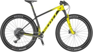 "Scott Scale RC 900 World Cup 29"" Mountain  2020 - Hardtail MTB"