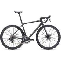 Giant Tcr Advanced Sl 0 Disc Road Bike 2021