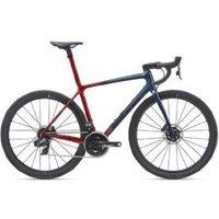 Giant Tcr Advanced Sl 1 Disc Road Bike 2021
