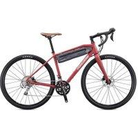 Mongoose  Guide Comp 2020 Gravel  Cyclocrosspyörä