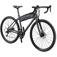 Mongoose  Guide Sport 2020 Gravel  Cyclocrosspyörä
