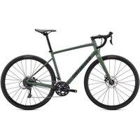 Specialized  Diverge E5 2021 Gravel  Cyclocrosspyörä