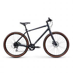 Raleigh Redux 1 Hybrid Bike