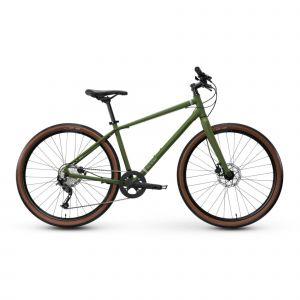 Raleigh Redux 2 Hybrid Bike