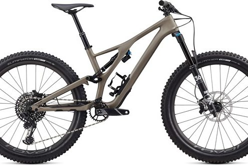"Specialized Stumpjumper Expert Carbon 27.5"" Mountain  2020 - Trail Full Suspension MTB"