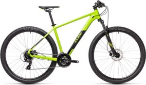 Cube AIM Pro Mountain  2021 - Hardtail MTB