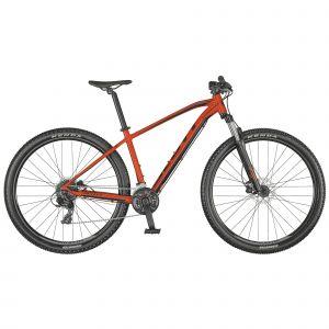 Scott Aspect 760 Etujousitettu Maastopyörä