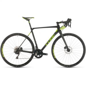 Cube Cross Race C:62 Pro Cyclocross Bike