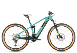 Cube  Stereo  120 RACE 625 29 2020