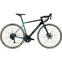 Vitus Zenium CR Road Bike (105) 2020 - Carbon-Teal