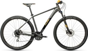 Cube AIM Race Mountain  2021 - Hardtail MTB