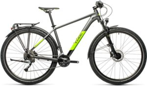 Cube Aim SL Allroad Mountain  2021 - Hardtail MTB