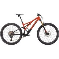 Specialized S-works Stumpjumper Mountain Bike 2021