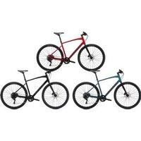 Specialized Sirrus X 2.0 Sports Hybrid Bike  2021