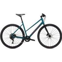 Specialized Sirrus X 2.0 Step Through Sports Hybrid Bike  2021