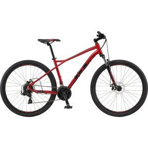 GT Bicycles Aggressor Sport Etujousitettu Maastopyörä