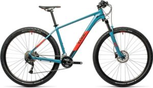 Cube Aim EX Mountain  2021 - Hardtail MTB
