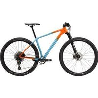 Cannondale F-si Carbon 4 29er Mountain Bike  2021