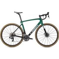 Specialized S-works Roubaix Sram Red Etap Axs Road Bike  2021