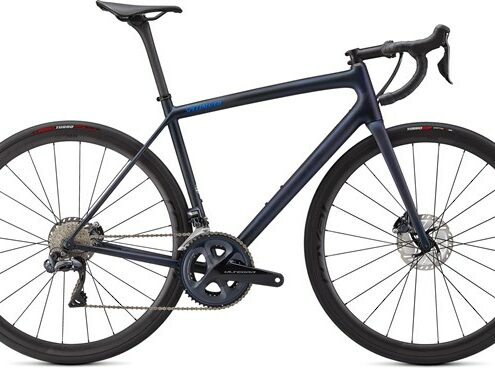 Specialized Aethos Pro 2021 - Road