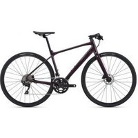 Giant Liv Fastroad Sl 1 Sports Hybrid Bike 2021
