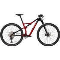 Cannondale Scalpel Carbon 3 Lefty 29er Mountain Bike  2021