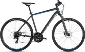 Cube Nature - Nearly New - 54cm 2018 - Hybrid Sports