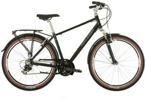 "Raleigh Pioneer Trail 27.5"" - Nearly New - 19"" 2018 - Hybrid Sports"