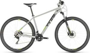"""Cube Attention 27.5""""/29er Mountain  2019 - Hardtail MTB"""